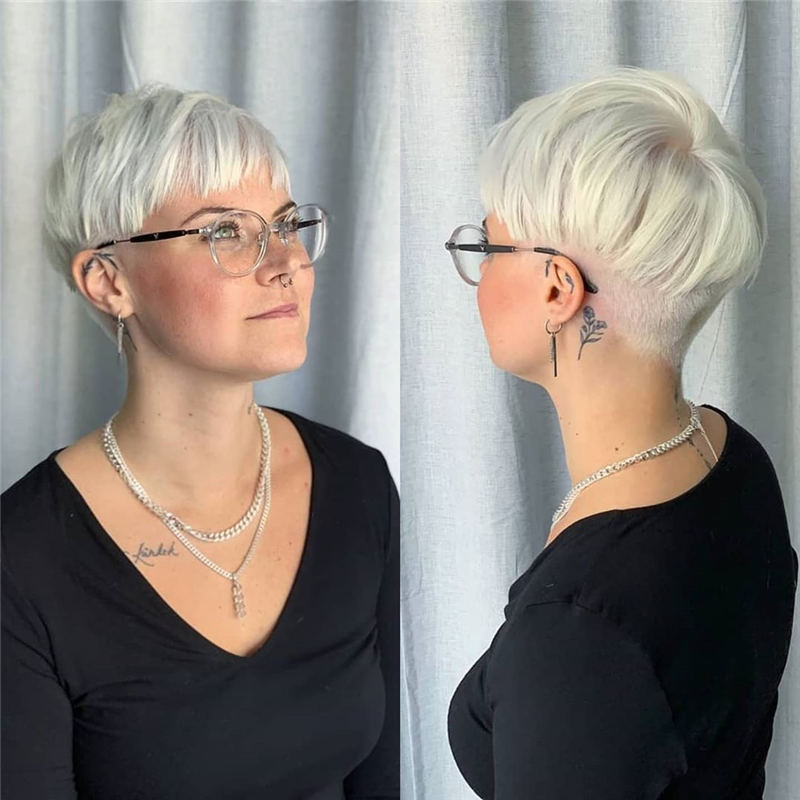 Insanely Pretty Pixie Haircuts That You Must Try 39