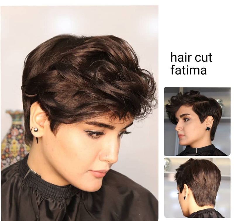 Newest Hair Cuts for Ladies 2020 09