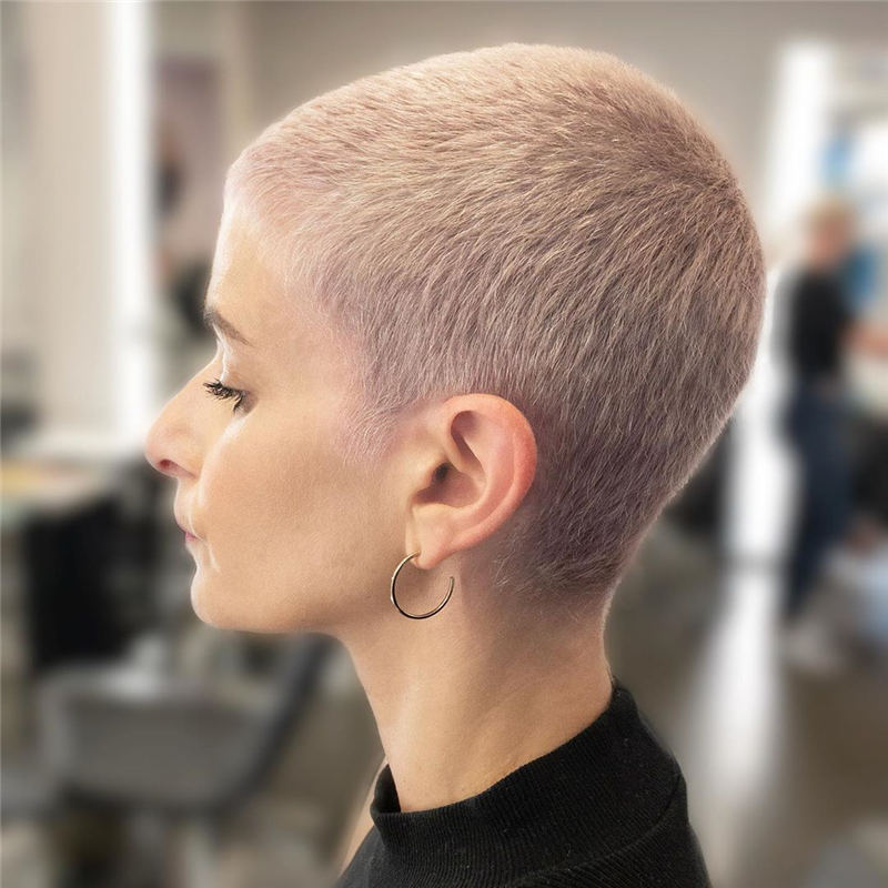 Top Short Pixie Cuts to Try for 2020 01