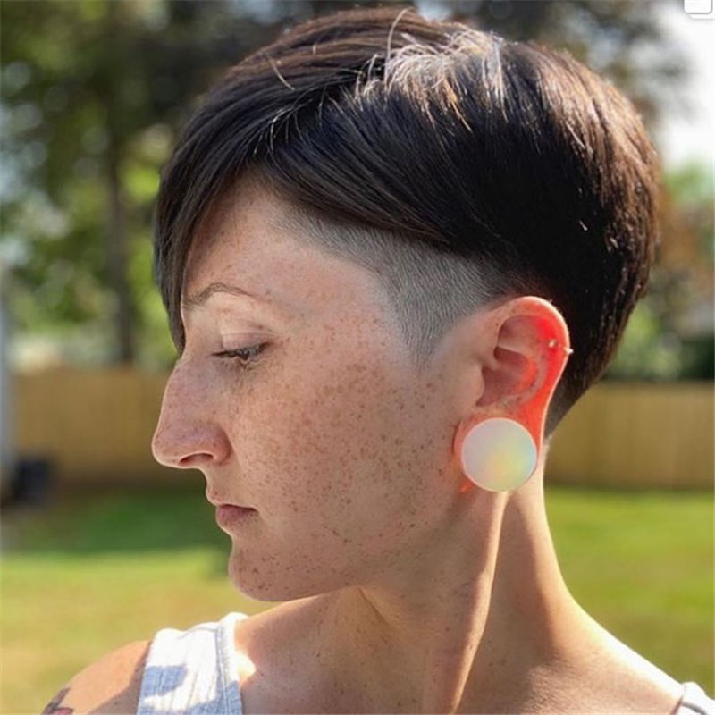 Hottest Textured Pixie Cut Hairstyles to Make You Stand Out 14