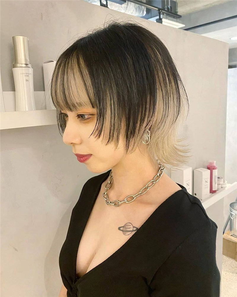 Stylish Short Hairstyles for Women You Cant Miss 06