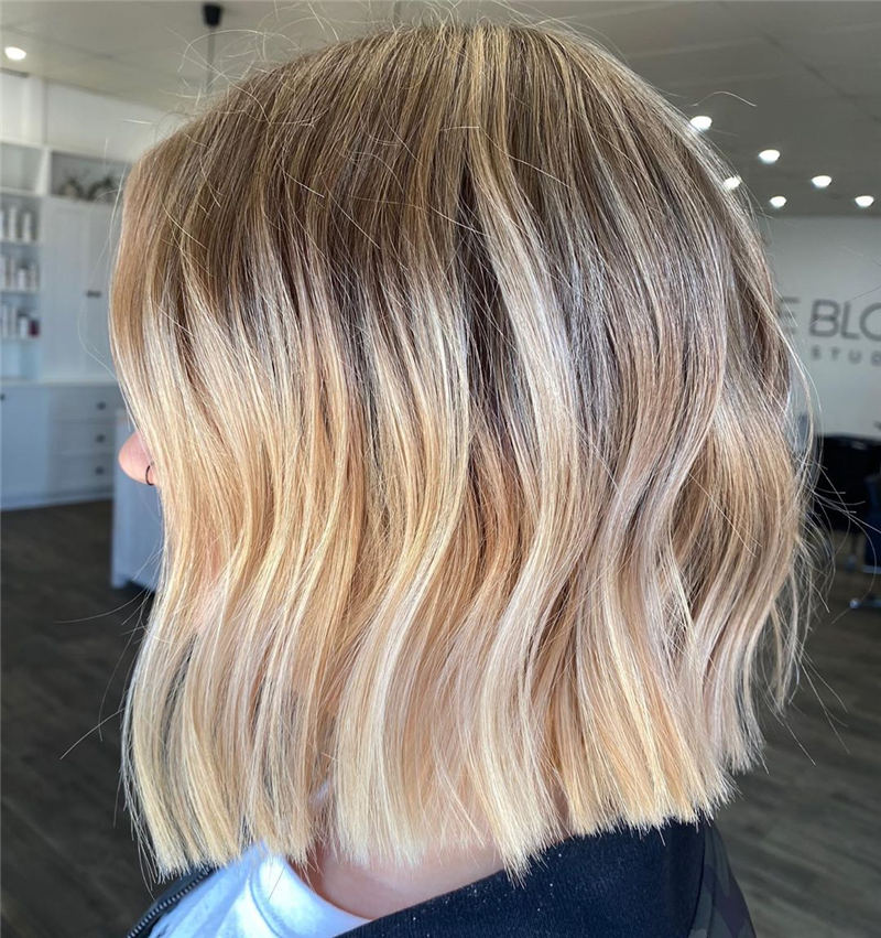 Stylish Short Hairstyles for Women You Cant Miss 22