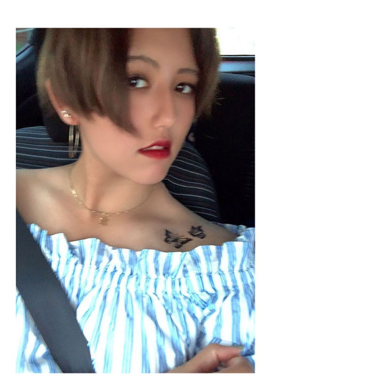 Stylish Short Hairstyles for Women You Cant Miss 31