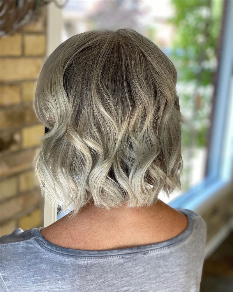 Stylish Short Hairstyles for Women You Cant Miss 34