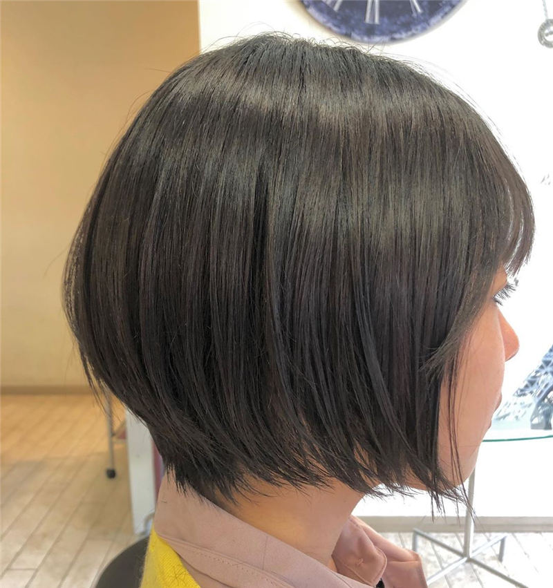 Stylish Short Hairstyles for Women You Cant Miss 41
