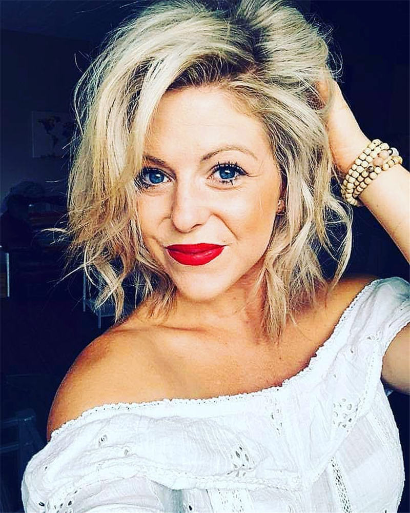 Trendy Cute Short Hairstyles for 2020 25