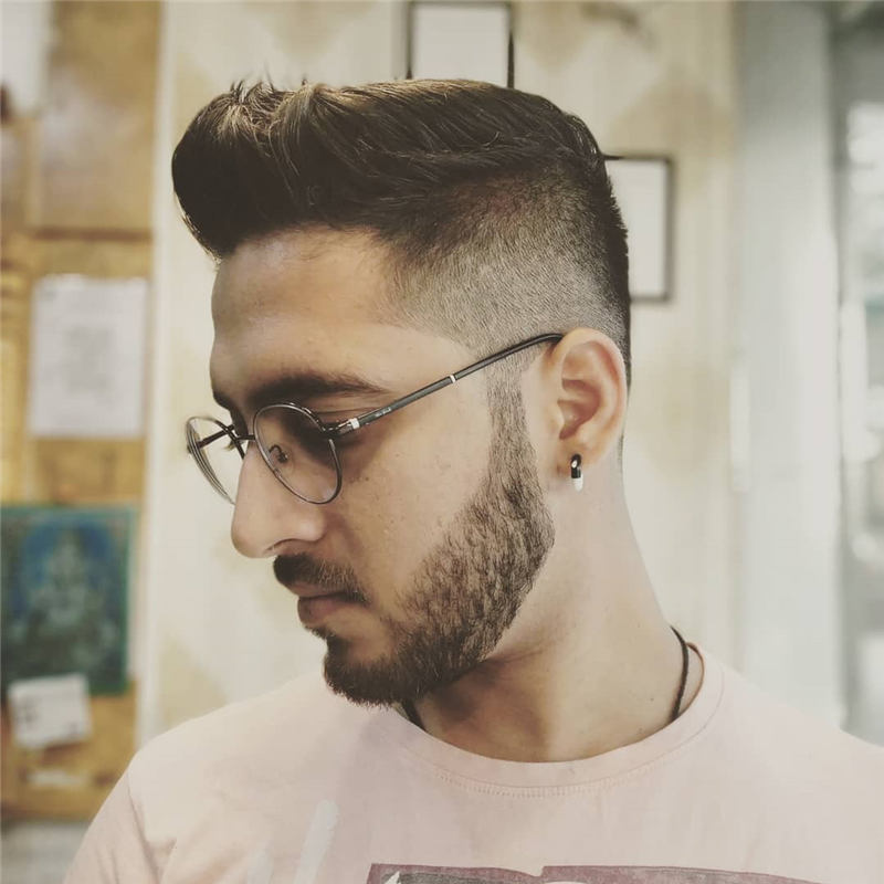 Cool Spiky Hair Ideas For Men to Define Your Style 41