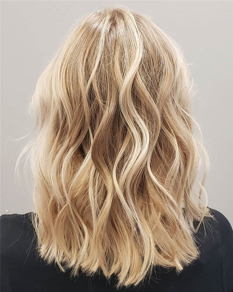 Most Inspiring Short Blonde Hairstyles You Need to Try 01
