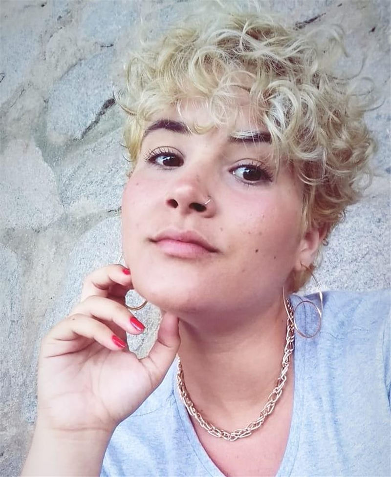 Top Curly Pixie Cut Of 2020 You Cant Miss 01