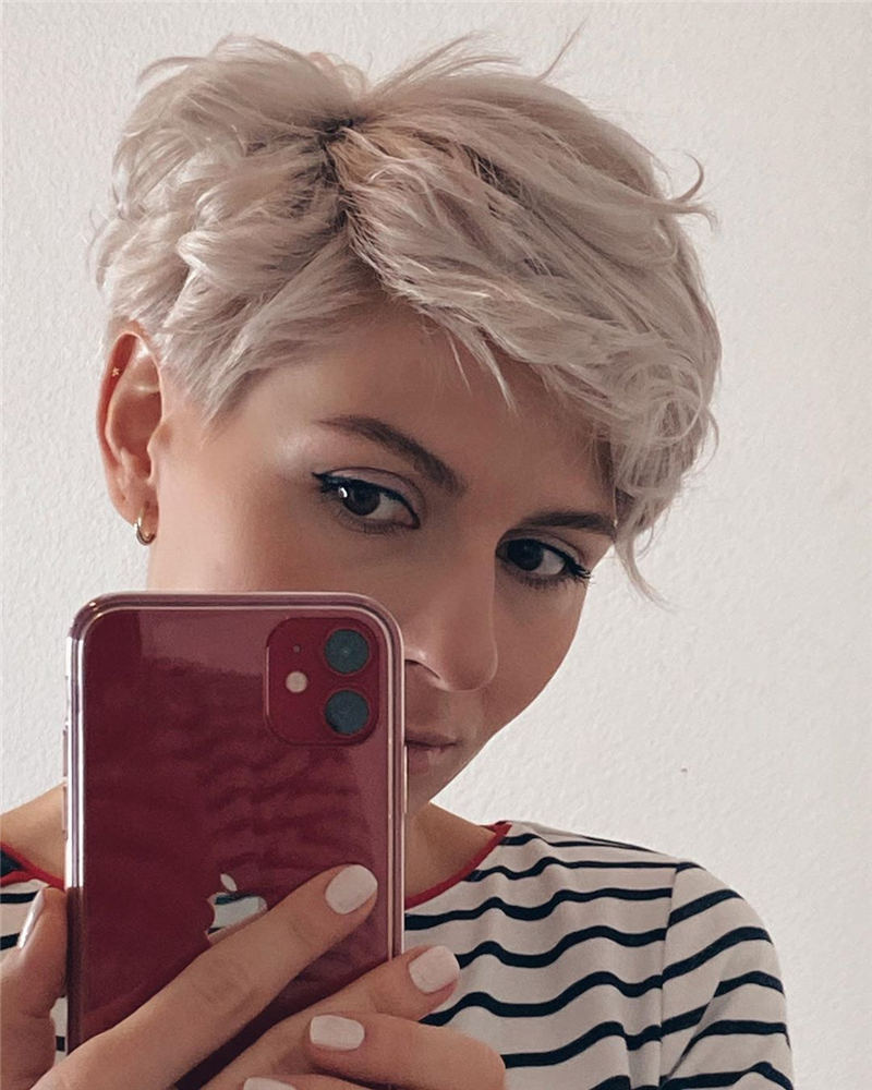 Top Curly Pixie Cut Of 2020 You Cant Miss 07