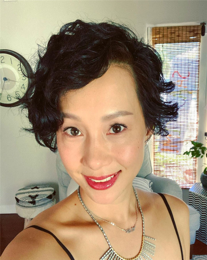 Top Curly Pixie Cut Of 2020 You Cant Miss 17