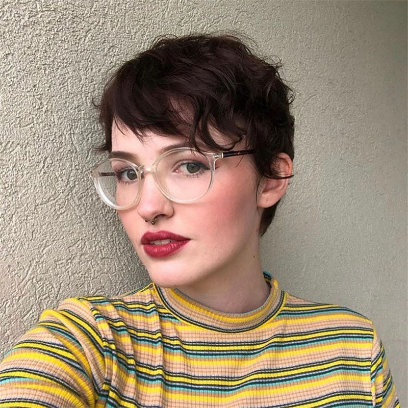Top Curly Pixie Cut Of 2020 You Cant Miss 21