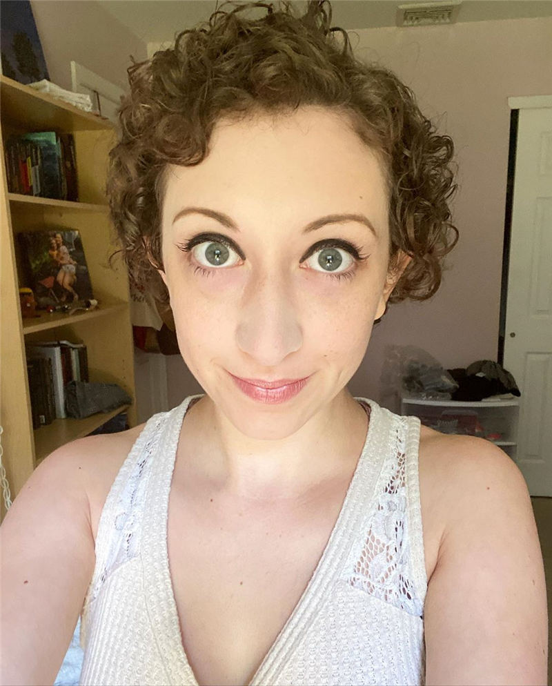 Top Curly Pixie Cut Of 2020 You Cant Miss 27