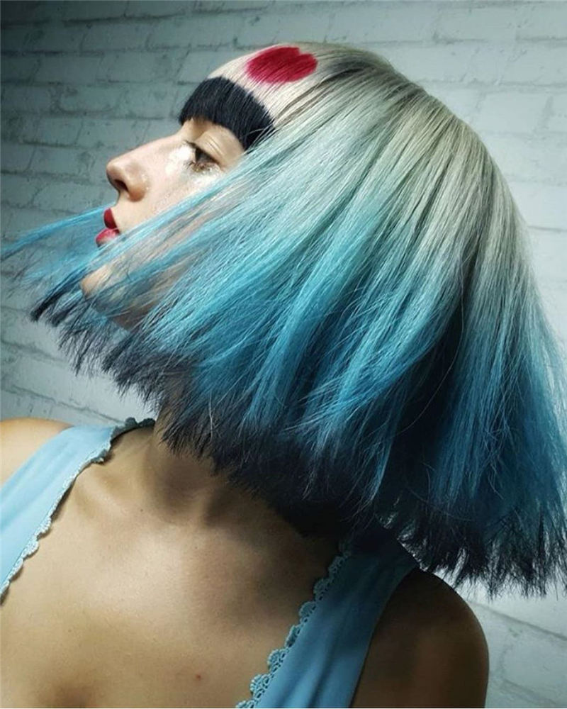 Amazing Pastel Hair Colors That Currently Trending 38