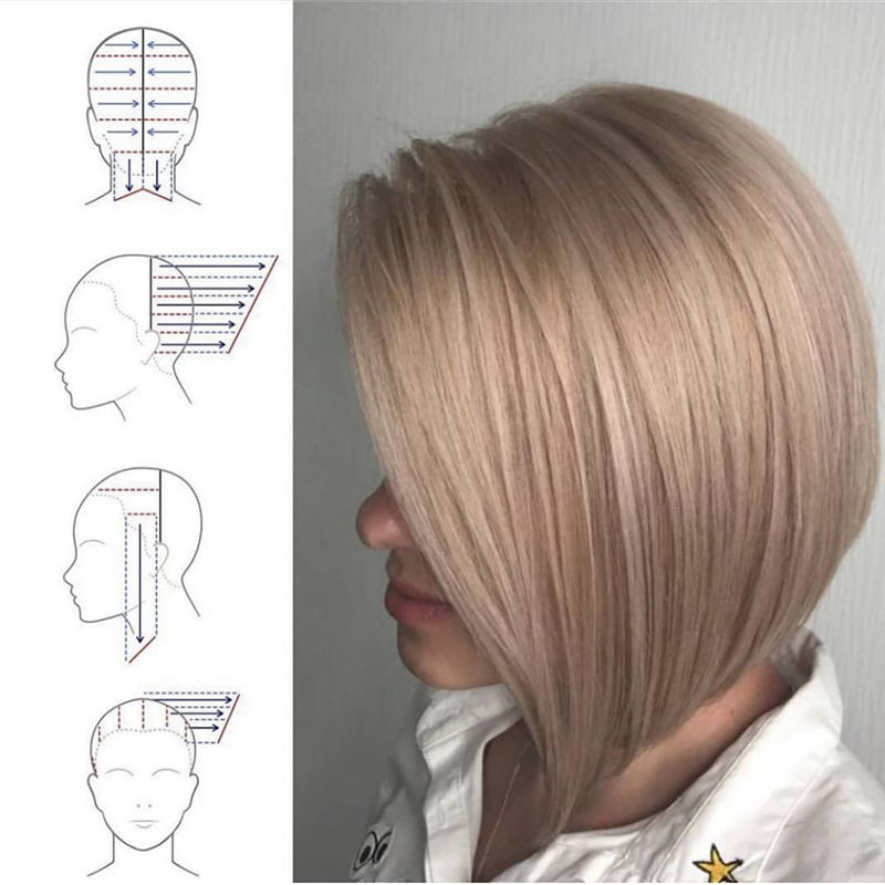 Best Layered Bob Hairstyles For 2021 40