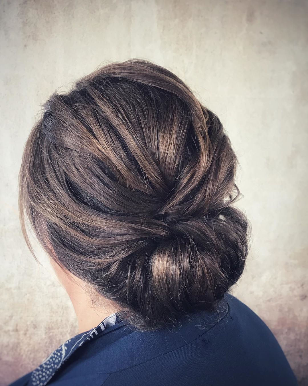 New Wedding Updo Ideas for Your Trendy Looks 15