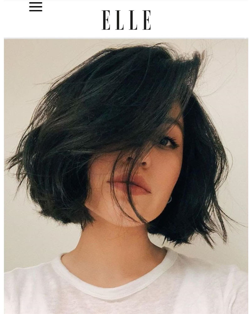 Stunning Short Haircuts for Women This Year 18