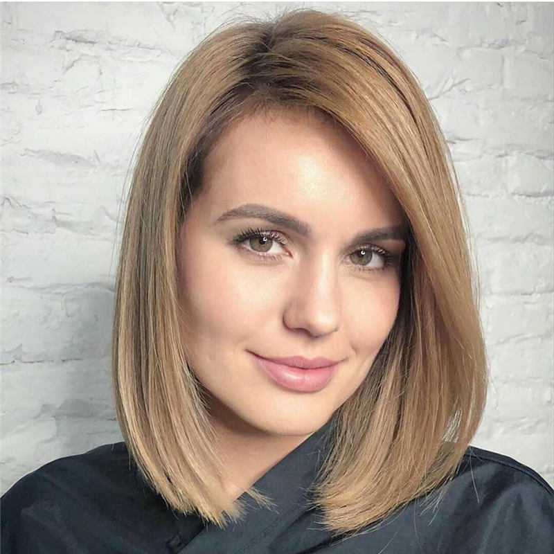 Stunning Short Haircuts for Women This Year 43