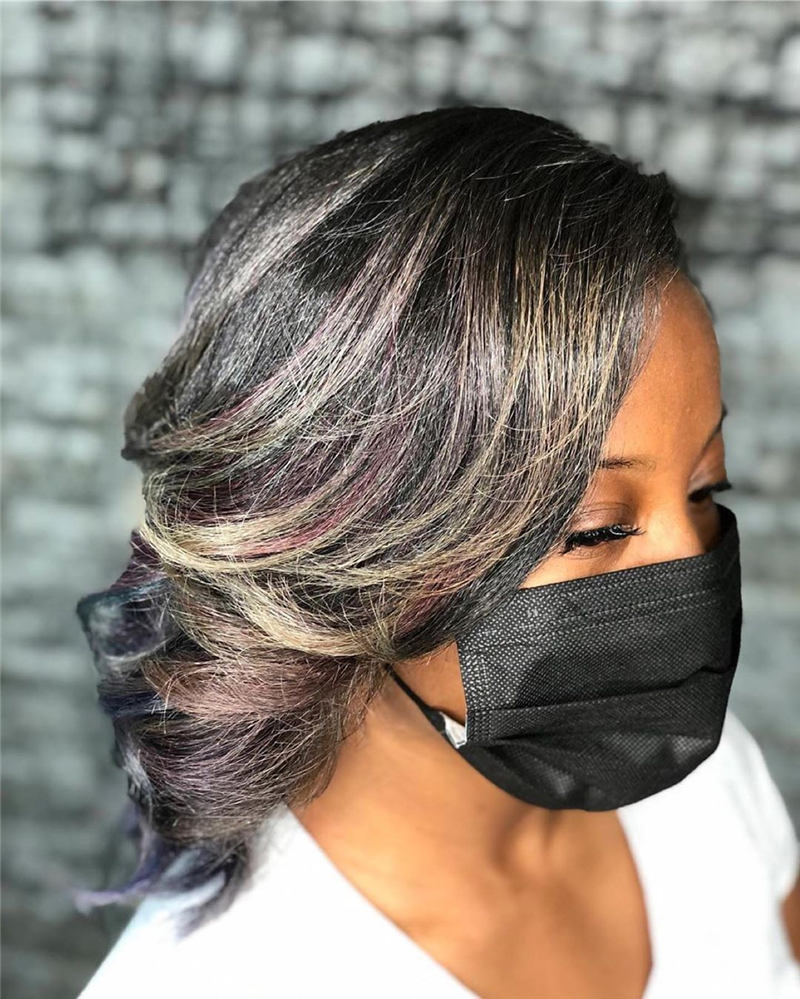 Stunning Short Haircuts for Women This Year 67