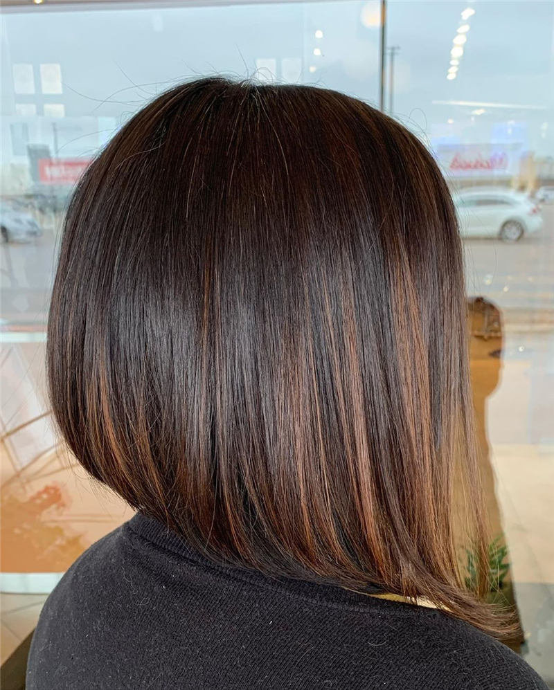 Stunning Short Haircuts for Women This Year 97