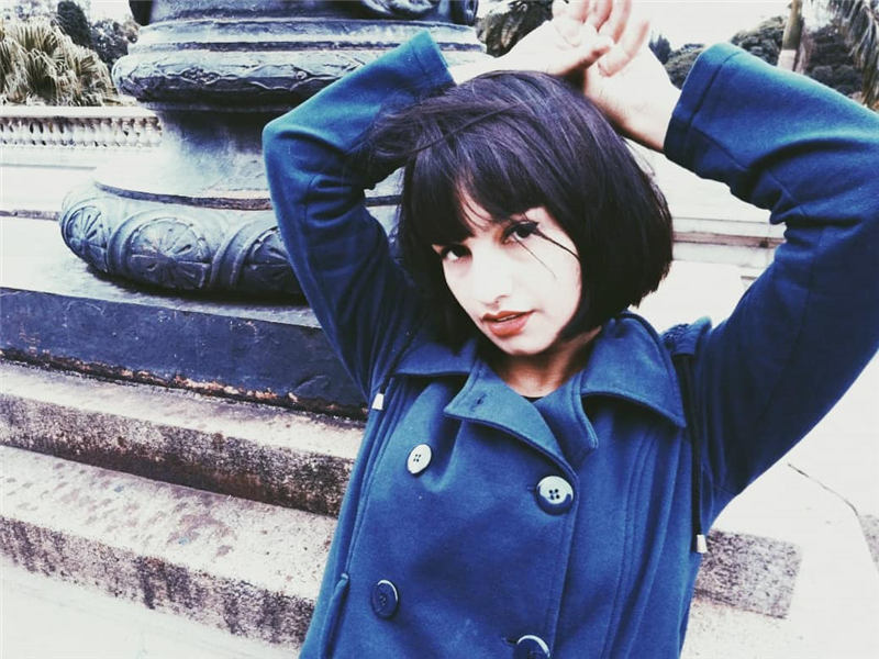 Stunning Short Haircuts for Women This Year 98