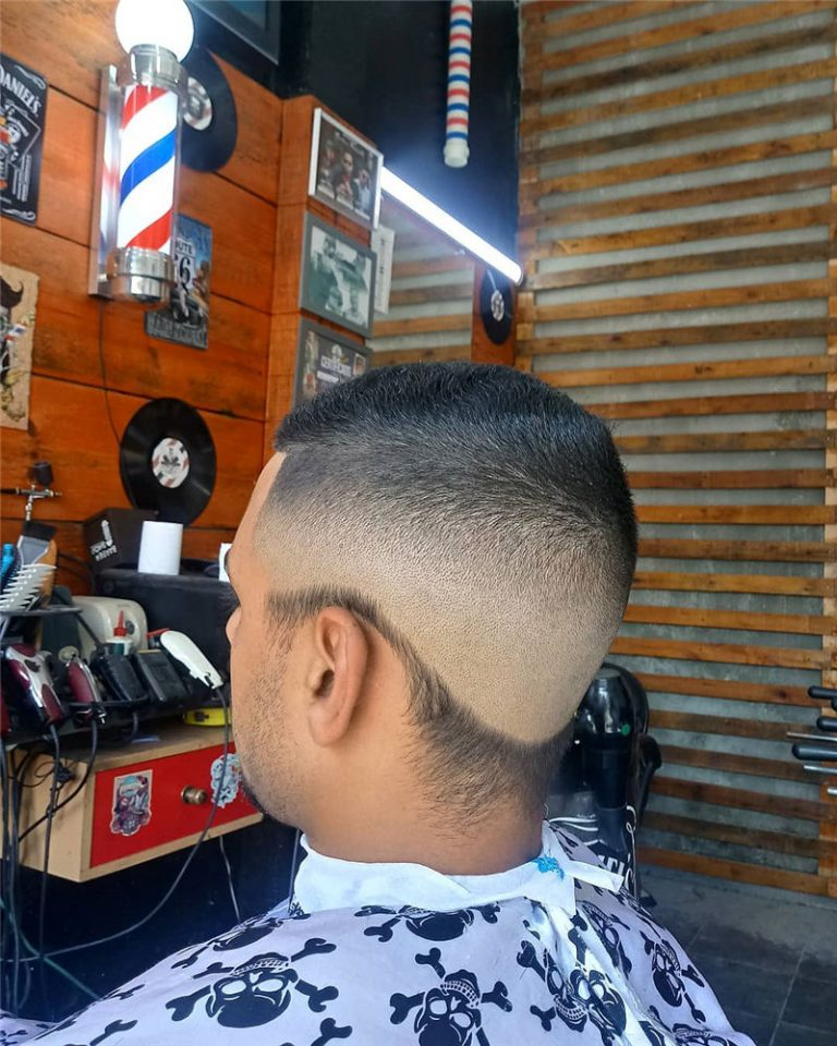 31 New Hairstyles For Men 2021 Guide 3: 35 Stylish Fade Haircuts For Black Men 2021