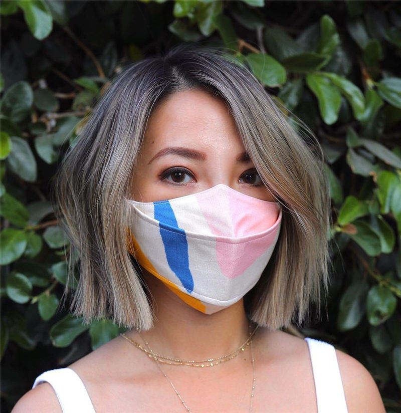 Amazing Blunt Bob Hairstyles Youd Love to Try in 2021 12