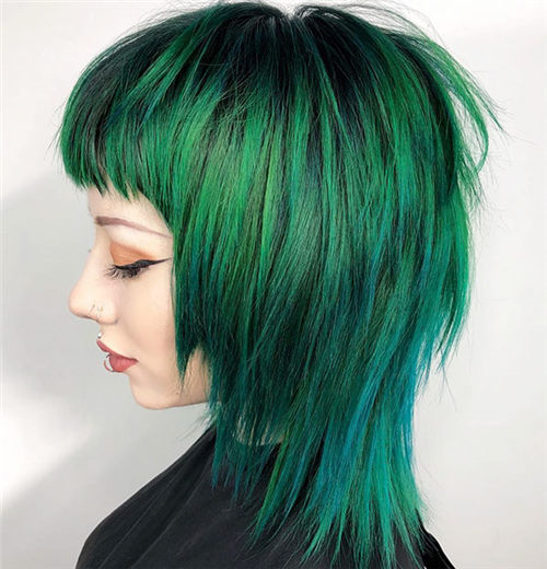 Amazing Layered Hairstyles and Haircut Ideas for 2020 02