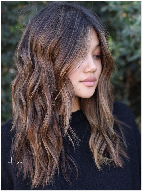 Amazing Layered Hairstyles and Haircut Ideas for 2020 04