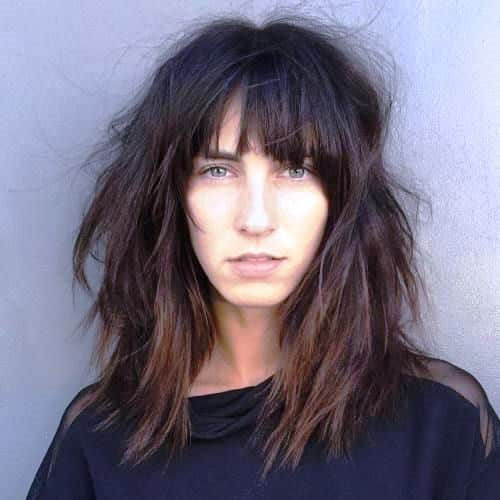 Amazing Layered Hairstyles and Haircut Ideas for 2020 06
