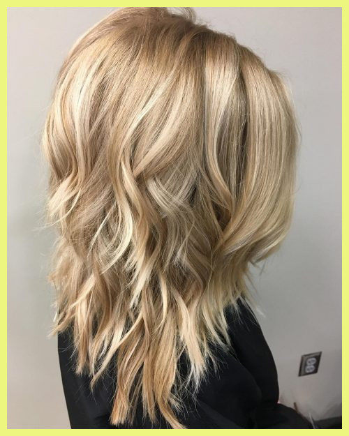 Amazing Layered Hairstyles and Haircut Ideas for 2020 12