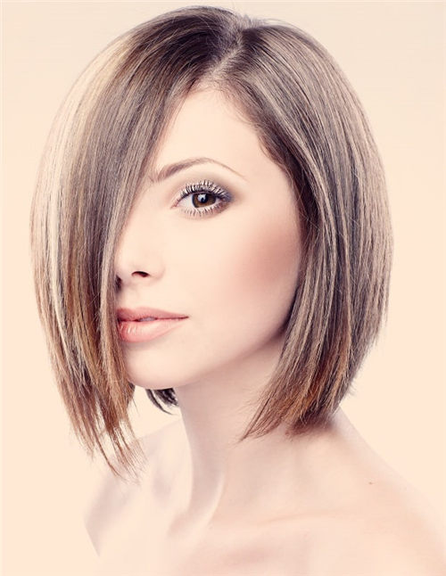 Amazing Layered Hairstyles and Haircut Ideas for 2020 13