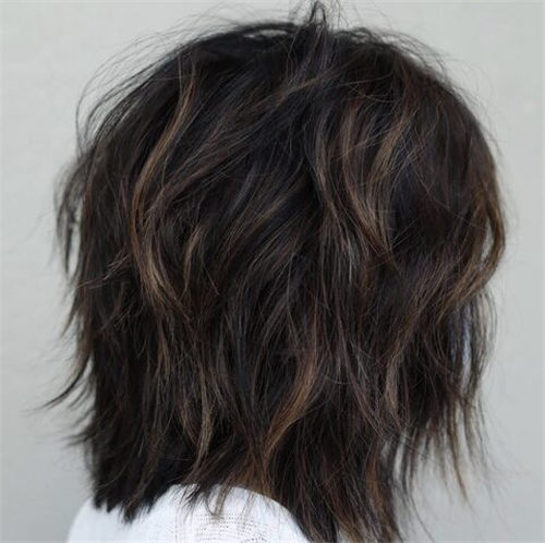 Amazing Layered Hairstyles and Haircut Ideas for 2020 14
