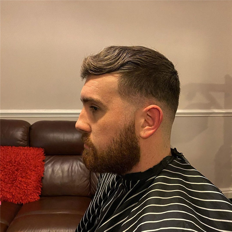 Coolest Short Haircuts for Men Most Popular Styles for 2021 01