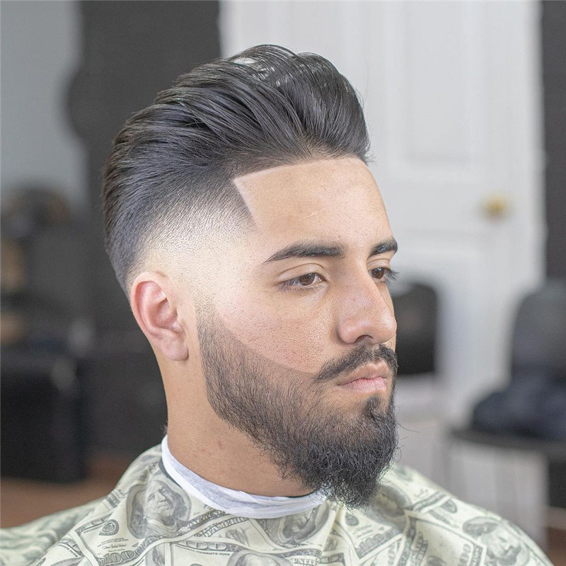 Coolest Short Haircuts for Men Most Popular Styles for 2021 09