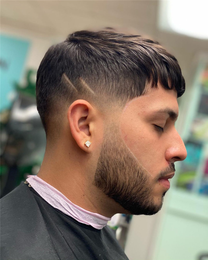 Coolest Short Haircuts for Men Most Popular Styles for 2021 11