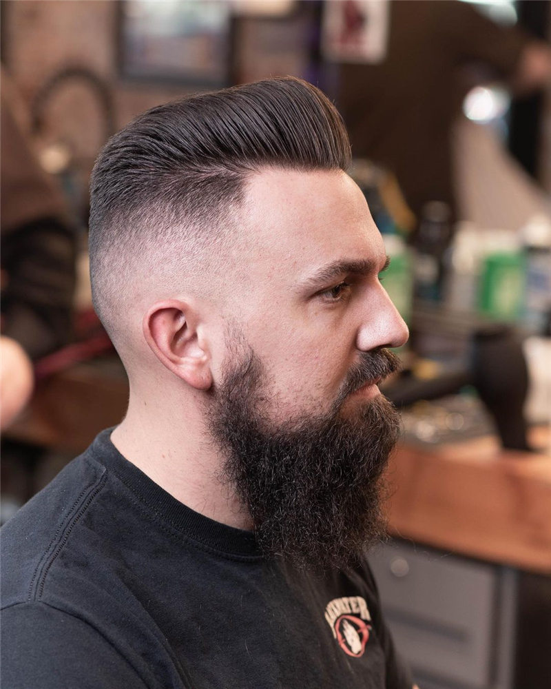 Coolest Short Haircuts for Men Most Popular Styles for 2021 15