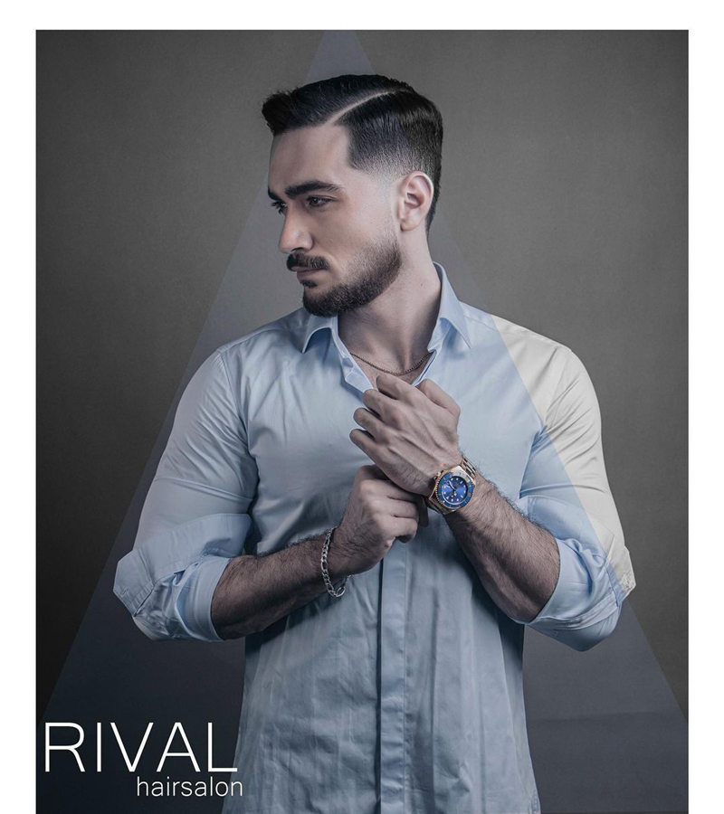 Coolest Short Haircuts for Men Most Popular Styles for 2021 17