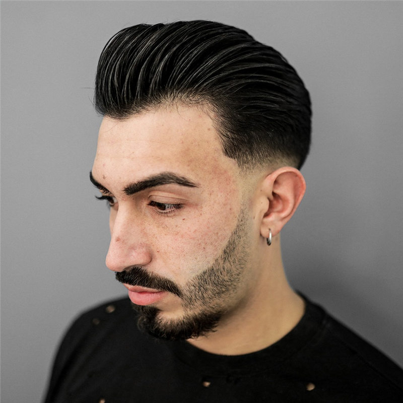 Coolest Short Haircuts for Men Most Popular Styles for 2021 18