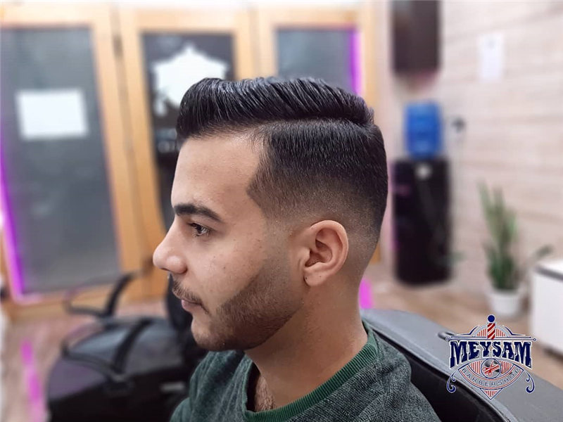 Coolest Short Haircuts for Men Most Popular Styles for 2021 40