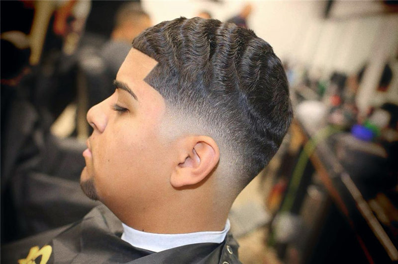 Coolest Short Haircuts for Men Most Popular Styles for 2021 52