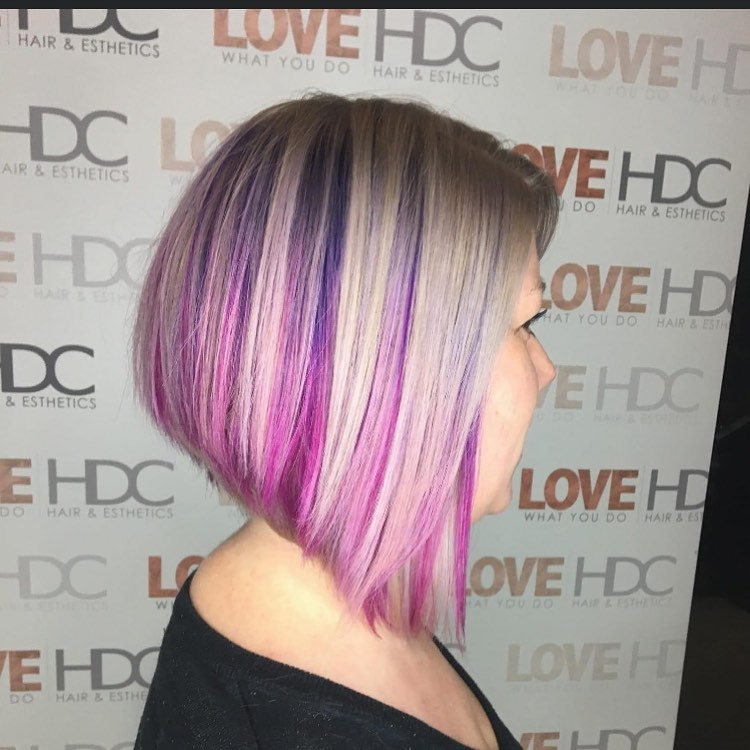 Incredible Short Inverted Bob Haircuts to Get You Inspired in 2021 47