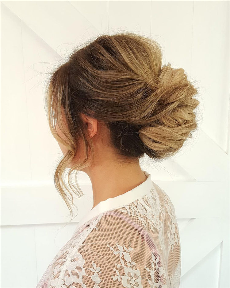 Bridal Updo Ideas