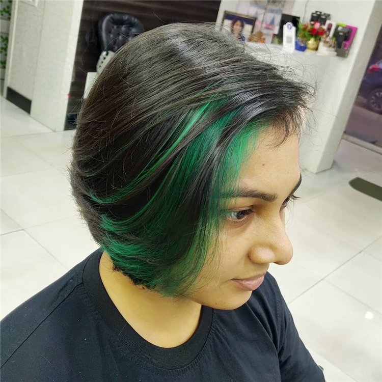 Cool Bob Haircut With Layers That You Must Try in 2021 05