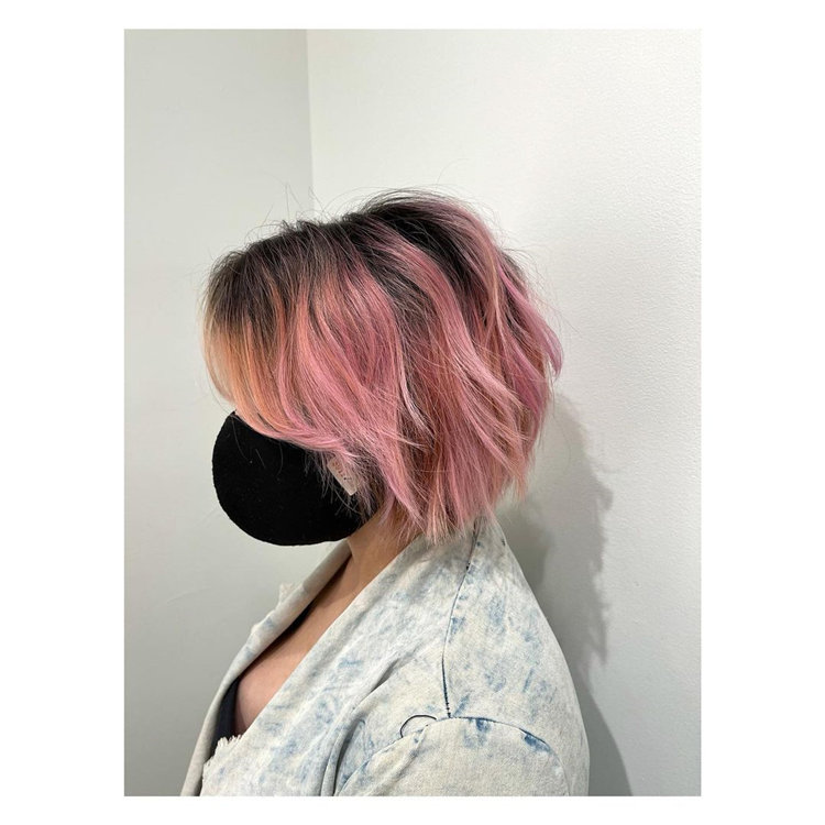 Cool Bob Haircut With Layers That You Must Try in 2021 26