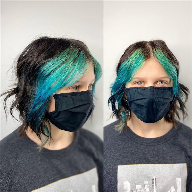 Cool Bob Haircut With Layers That You Must Try in 2021 27