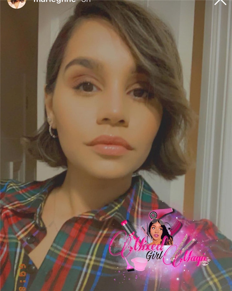 Gorgeous Side Part Bob with Winning Looks 28